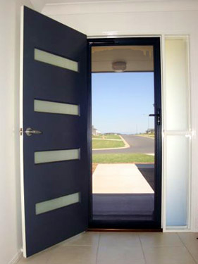 Security Doors And Flyscreens Coffs Coast Glass And