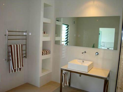 Coffs Harbour Bathroom Mirrors