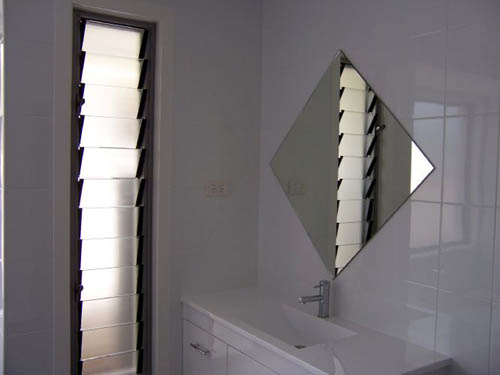 Frameless Mirrors Coffs