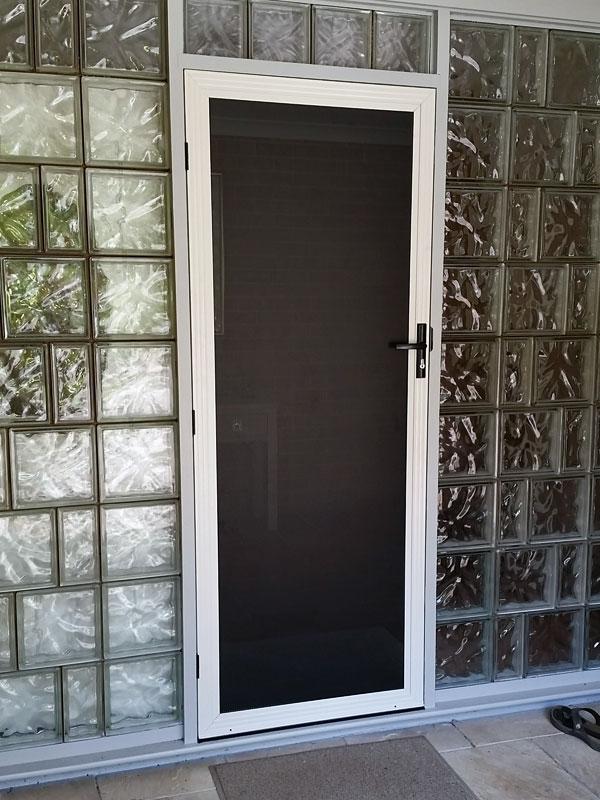 Alu-Gard Security Doors