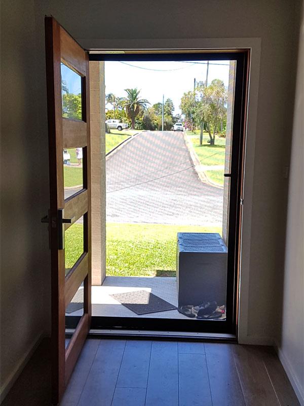 Coffs Security Doors
