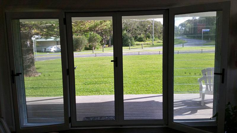 Coffs Coast Invisi-Gard Doors