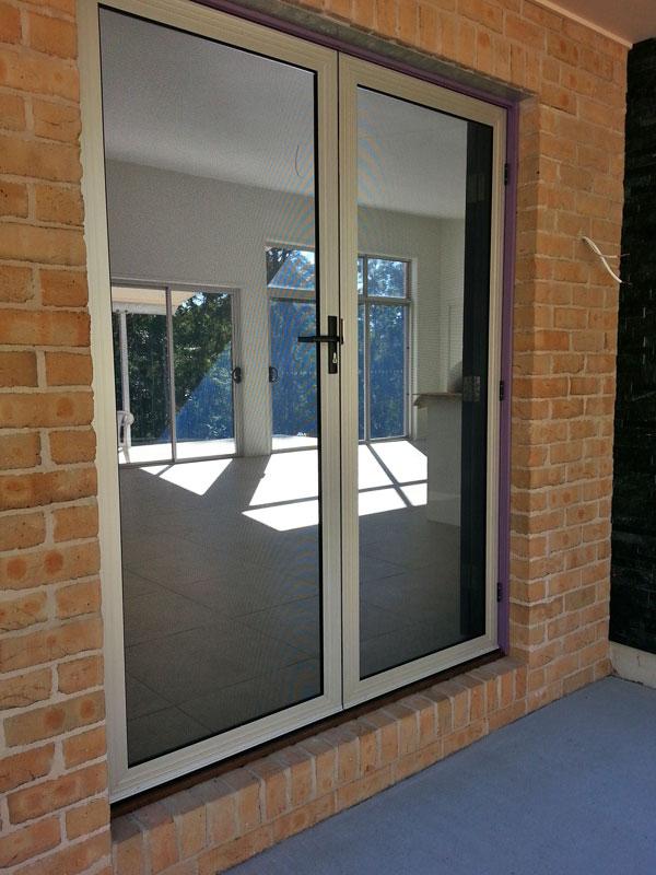 Invisi-Gard Doors Coffs