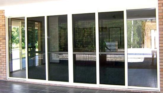 Security Doors and Flyscreens