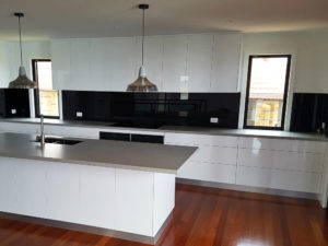 Coffs Modern Kitchen Splashbacks