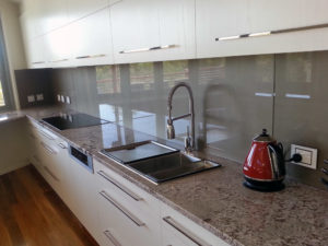 NSW Glass Splashbacks