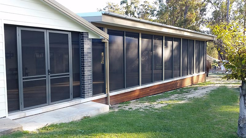 security doors and patio enclosures