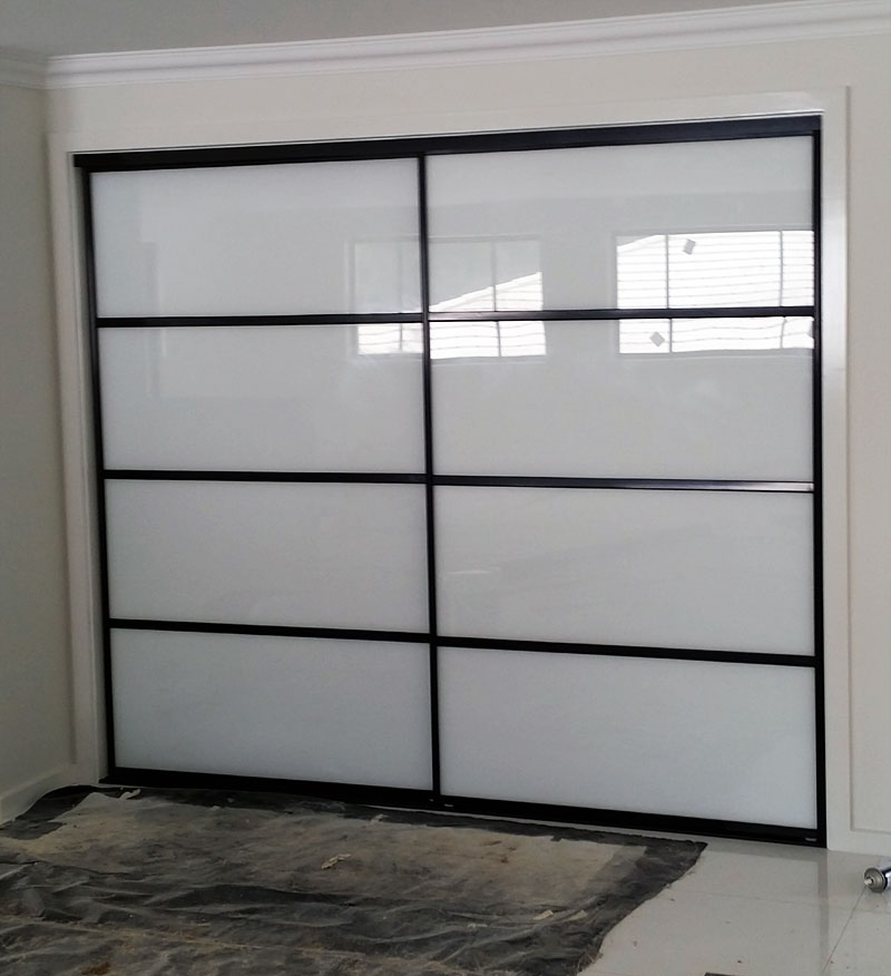 Coffs Robe Doors