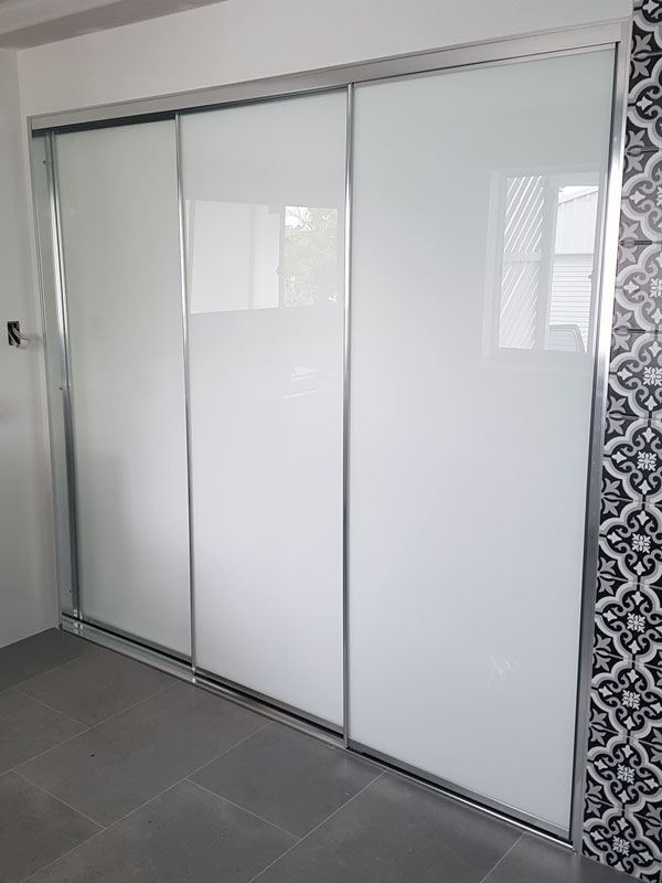 Coffs Sliding Doors