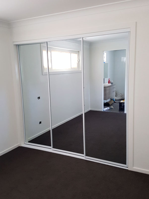 Coffs Wardrobe Doors